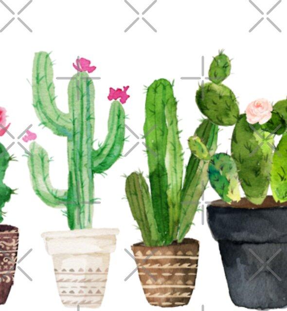 « Cactus » par BekkaCampbell