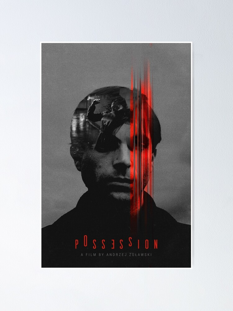 Alternate view of Possession Poster