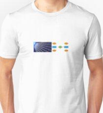Bit Chen Unisex T-Shirt