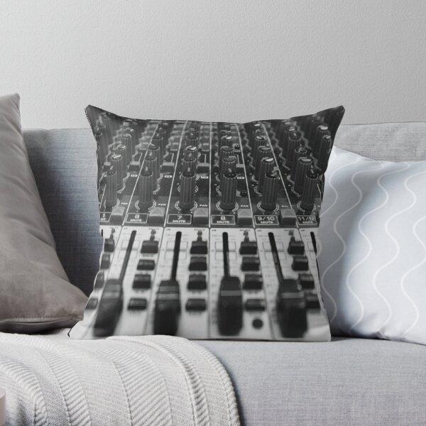 Pop Culture Pillows & Cushions