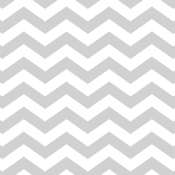 Chevron,zig zag,modern,trendy,pattern,grey,white, by love999
