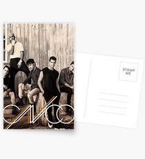CNC.O Merch! Postkarten