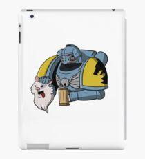 Space Furries iPad Case/Skin