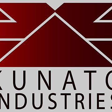 Kunato Industries by Tzsycho