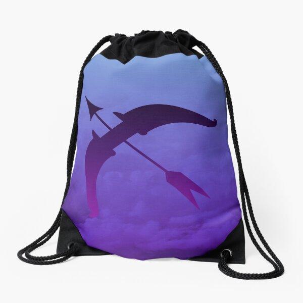 Dark Pit Drawstring Bag