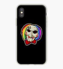 Tekashi 6ix9ine Jigsaw  iPhone Case