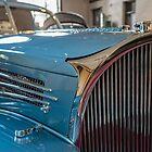 Bugatti 57SC Atlantic by barkeypf