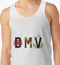 DMV Tee Men's Tank Top
