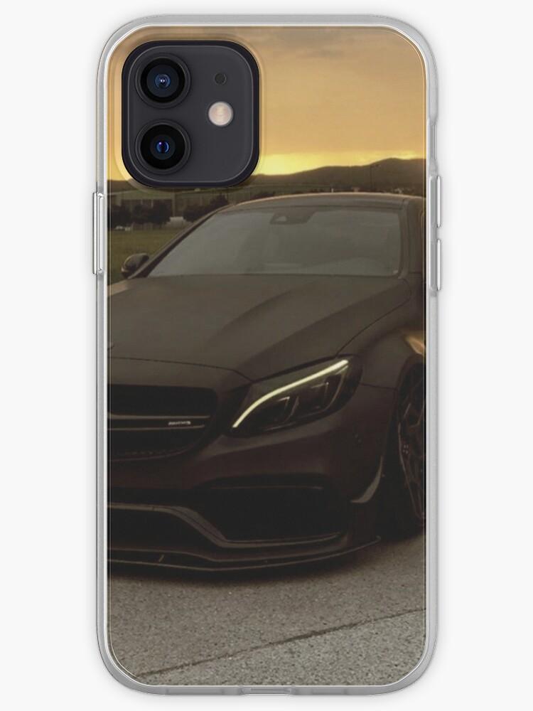 Mercedes AMG Sport | Coque iPhone