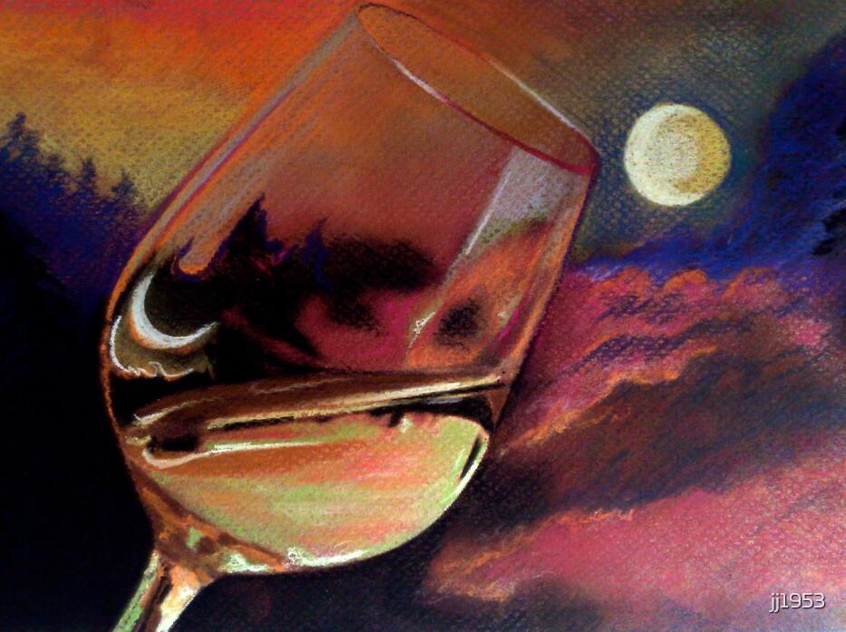 Moonlight toast by jj1953