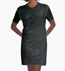Linux kernel code Graphic T-Shirt Dress
