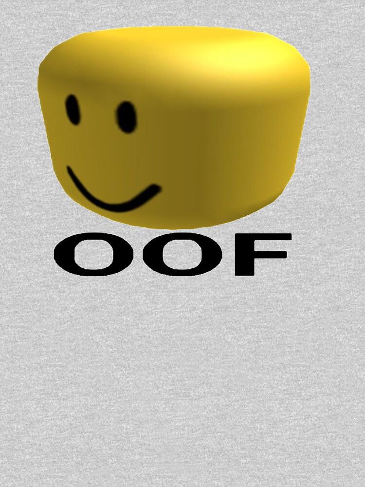Oof Meme  by historicalstuff