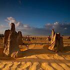 Western Australia as photographed by Malcolm Katon by Malcolm Katon