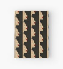 BLOOD Hardcover Journal