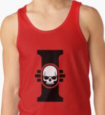 Inquisitorisches Symbol Tank Top