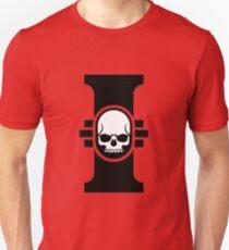 Inquisitorial Symbol Slim Fit T-Shirt