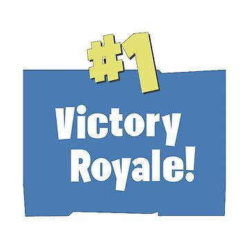 victory royal games by nucleoofr