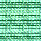 Zigzag Weave by Eric Pauker