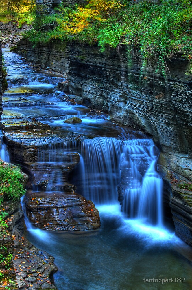 The Peace of Treman (hdr) by tantricpark182