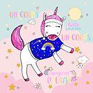 Unicorn Dreams by Emma Kaufmann