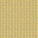 Autumn Zigzag Weave by Eric Pauker