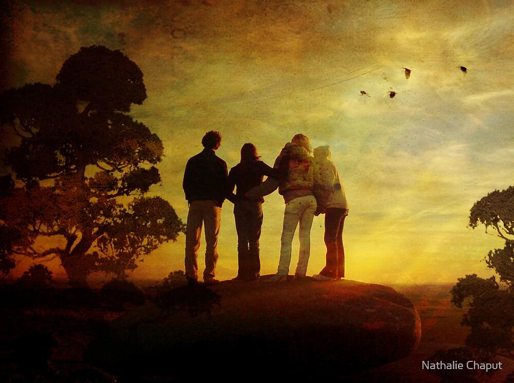 Friendship by Nathalie Chaput
