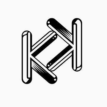 Bird Boards : Desugner Logo by kalebbird