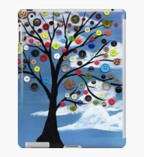 Fresh Tree iPad Case/Skin