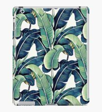 Banana Leaves iPad Case/Skin