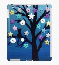Moonlight tree iPad Case/Skin