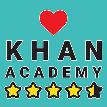 University Students Who Love Khan Academy Made It by Starstacks