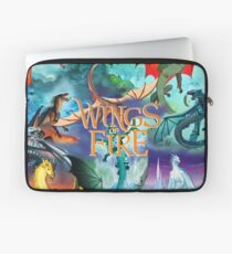 Wings of fire all dragon Laptop Sleeve