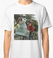 J.K. Phone Home Classic T-Shirt