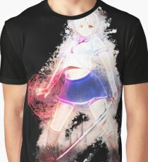 Moe most systems glowing Art Graphic T-Shirt