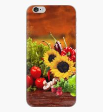 Fall Harvest Profusion iPhone Case