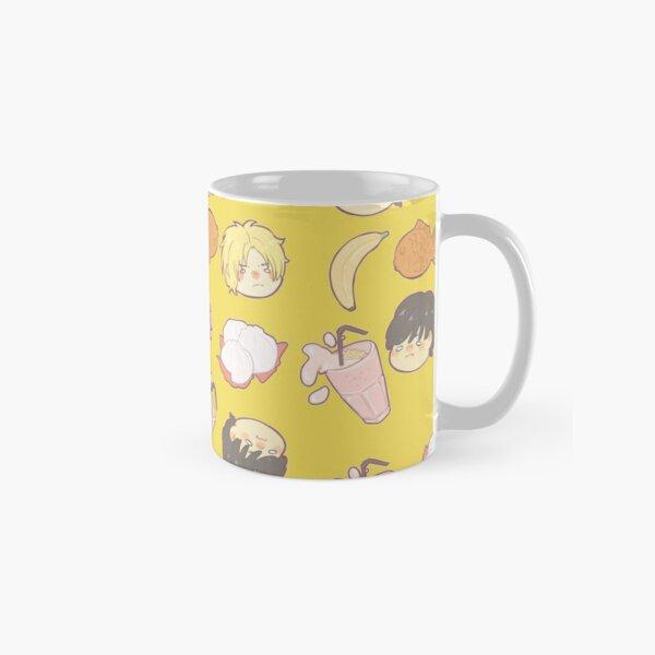 banana Classic Mug