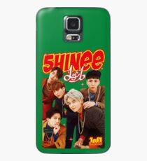 SHINee 1 of 1 Case/Skin for Samsung Galaxy