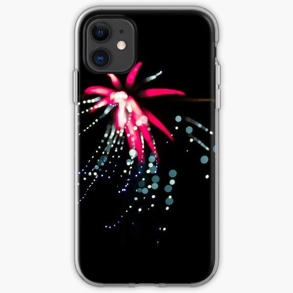 Splash iPhone Soft Case