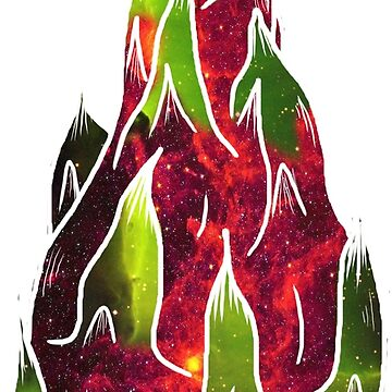 Galaxy Dragon Fruit by Ambird1049286