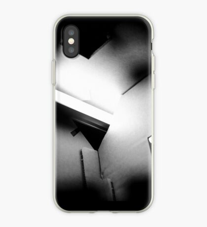 Puzzling Emotions iPhone Case