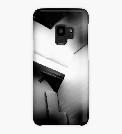 Puzzling Emotions Case/Skin for Samsung Galaxy