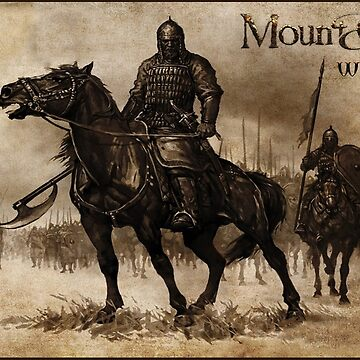 Mount & Blade Warband by IKET