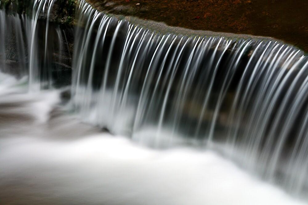 Ithaca's Treman Falls VI by PJS15204