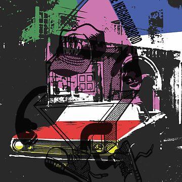 NBHD - NEW DESIGN LOGO ALBUM 2018 by sugabreneb01