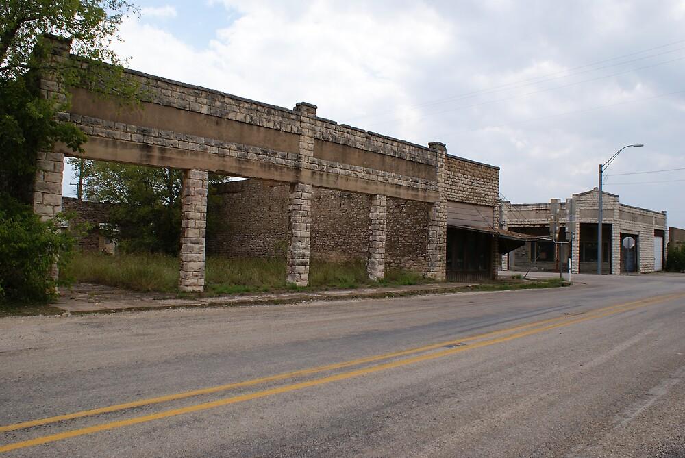 Carlton, Texas USA by TxGimGim