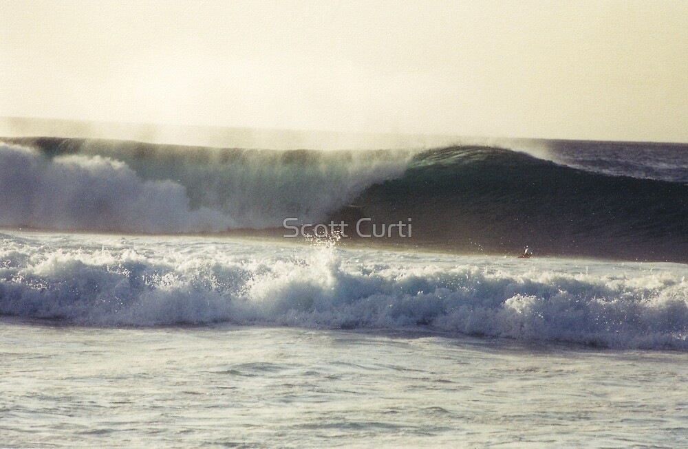 Pipeline by Scott Curti