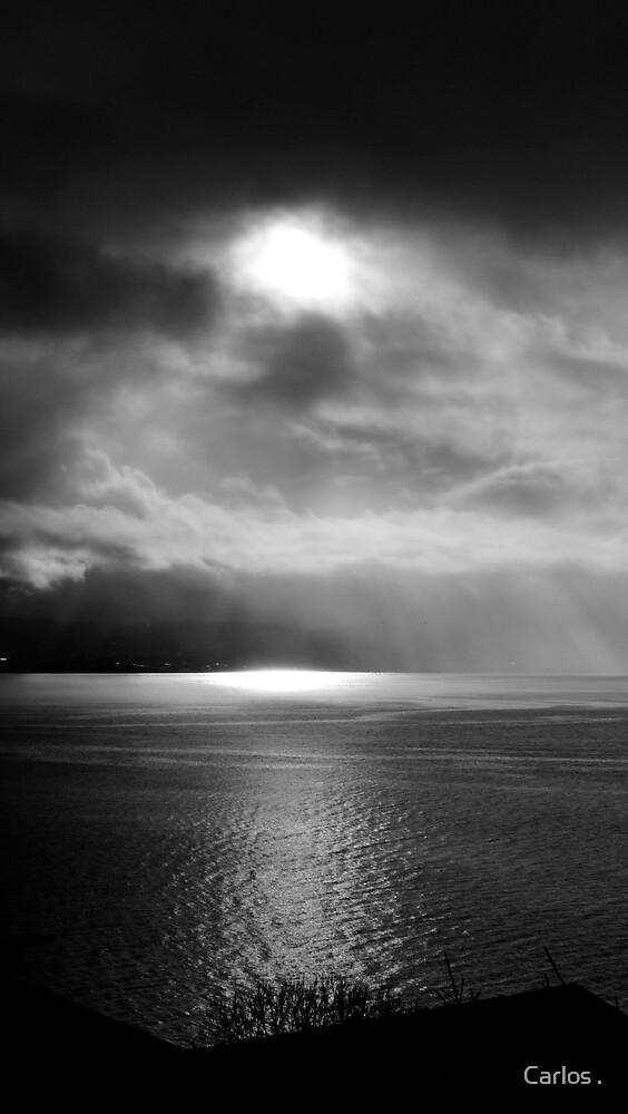 River Derwent by Carlos .