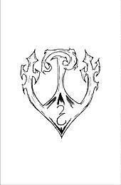 Seal of PRI3ST #2 by PRIEST