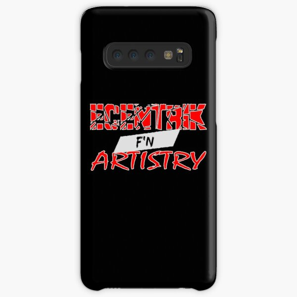Extreme Hardcore Samsung Galaxy Snap Case