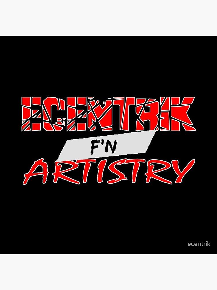 Extreme Hardcore by ecentrik